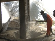 Gunite Shotcrete